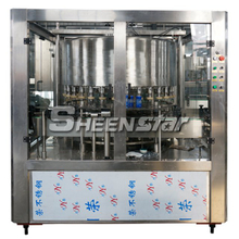 Beverage Can Filling Machine